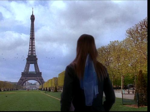 """... en """"París"""""""